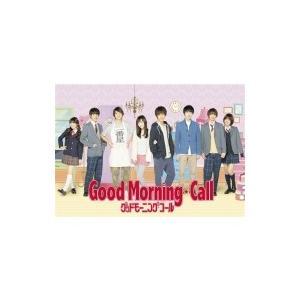 グッドモーニング・コール Blu-ray BOX2  〔BLU-RAY DISC〕|hmv