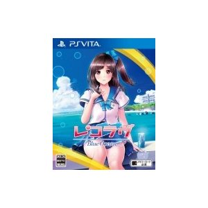 Game Soft (PlayStation Vita) / レコラヴ Blue Ocean  〔GAME〕|hmv
