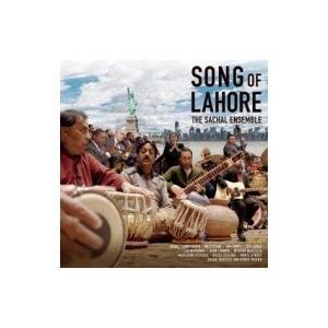 Sachal Ensemble / Song Of Lahore 国内盤 〔CD〕