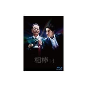 相棒 / 相棒season14 ブルーレイBOX(6枚組)  〔BLU-RAY DISC〕