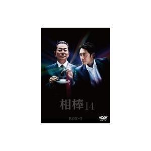 相棒season14 DVD-BOXI(6枚組)  〔DVD〕|hmv