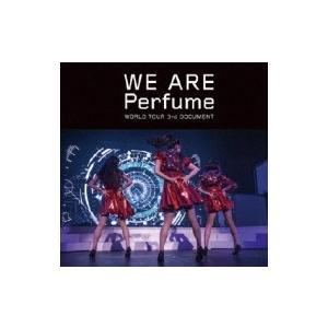 Perfume / WE ARE Perfume -WORLD TOUR 3rd DOCUMENT ...