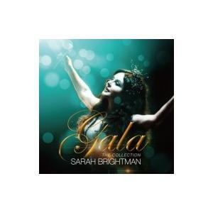 Sarah Brightman サラブライトマン / GALA -ザ・コレクション 国内盤 〔SHM-CD〕|hmv