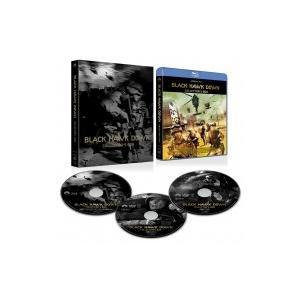 ブラックホーク・ダウン コレクターズBOX(エクステンデッド・カットBlu-ray)(初回生産限定)...