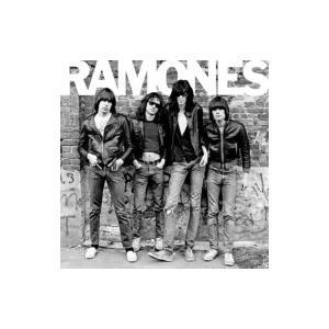 Ramones ラモーンズ / Ramones (40th Anniversary Deluxe Edition)(3CD+LP)  輸入盤 〔CD〕