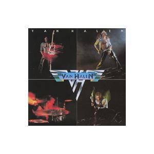 Van Halen バンヘイレン / Van Halen:  炎の導火線 国内盤 〔CD〕 hmv