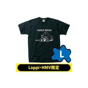 Tシャツ(L:ブラック) 【Loppi・HMV限定】  〔OTHER〕|hmv