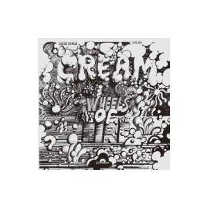 Cream クリーム / Wheels Of Fire:  クリームの素晴らしき世界 + 4 国内盤 〔SACD〕
