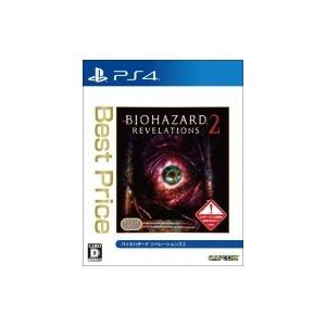 Game Soft (PlayStation 4) / 【PS4】バイオハザード リベレーションズ2 ベスト版  〔GAME〕|hmv