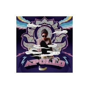 APOLLO(レゲエ) / APOLLO  〔CD〕|hmv