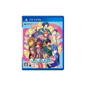 Game Soft (PlayStation Vita) / うたの☆プリンスさまっ♪Repeat LOVE 通常版 ≪Loppi・HMV限定特典ドラマCD付き≫  〔GAME〕