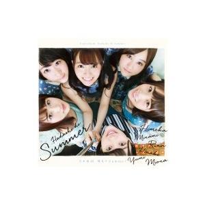 乃木坂46 / 裸足でSummer (+DVD)【Type-...