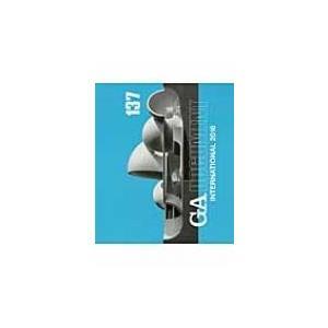 GA DOCUMENT 世界の建築 NO.137 / Books2  〔全集・双書〕|hmv