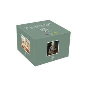 Mozart モーツァルト / 《モーツァルト新大全集》 解説書日本語版(200CD) 輸入盤 〔CD〕