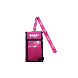 HMV限定フェスグッズ チケットホルダー  〔Goods〕|hmv