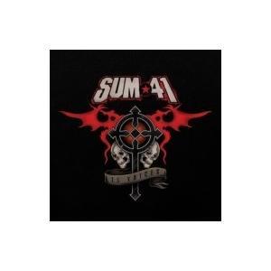 Sum41 サムフォーティーワン / 13 Voices 国内盤 〔CD〕