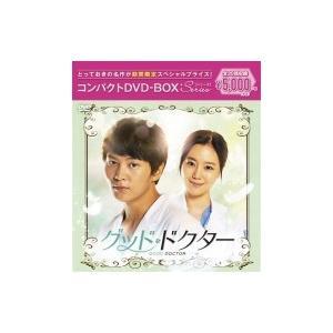 グッド・ドクター コンパクトDVD-BOX  〔DVD〕|hmv