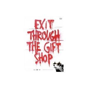 発売日:2016年09月30日 / 監督:Banksy / キャスト:ティエリー・グエッタ,スペース...