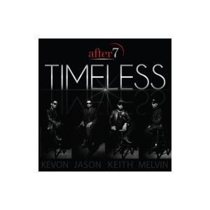 After 7 アフター7 / Timeless 輸入盤 〔CD〕|hmv