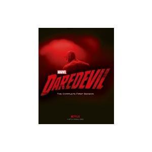 マーベル/デアデビル シーズン1 COMPLETE BOX  〔BLU-RAY DISC〕|hmv