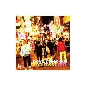 B玉 / Boys Meet Girl  〔CD〕