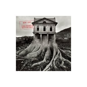Bon Jovi ボン ジョヴィ / This House Is Not For Sale 国内盤 〔CD〕|hmv