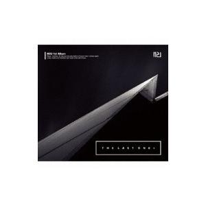 M2U / THE LAST ONE + 国内盤 〔CD〕
