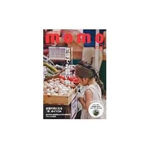 Momo Vol.12 市場特集号 インプレスムック / 雑誌  〔ムック〕