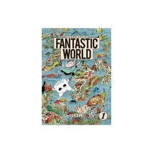 Fantastic World 1 トーチコミックス / ひらのりょう  〔本〕|hmv