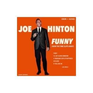Joe Hinton / Funny  国内盤 〔CD〕|hmv