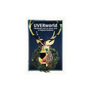 UVERworld ウーバーワールド / UVERworld Premium Live on X'm...