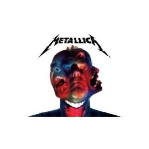 Metallica メタリカ / HARDWIRED...TO SELF-DESTRUCT(3SHM-CD) (Deluxe Edition) 国内盤 〔SHM-CD〕|hmv