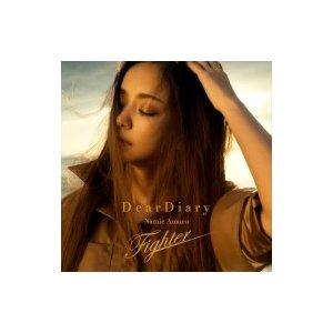 安室奈美恵 / Dear Diary / Fighter  〔CD Maxi〕|hmv