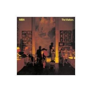 ABBA アバ / Visitors + 4  国内盤 〔SHM-CD〕|hmv