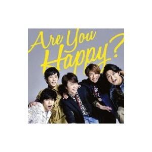 嵐 アラシ / Are You Happy? ...の関連商品4