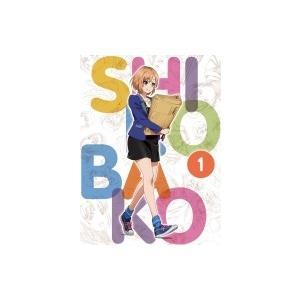 アニメ (Anime) / SHIROBAKO Blu-ray プレミアムBOX vol.1<初回仕様版>  〔BLU-RAY DISC〕