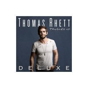 Thomas Rhett / Tangled Up  輸入盤 〔CD〕|hmv