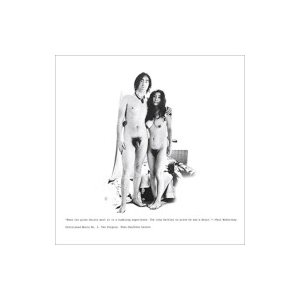 John Lennon/Yoko Ono ジョンレノン/オノヨーコ / Unfinished Music No 1:  Two Virgins 輸入盤 〔CD〕|hmv