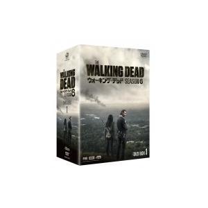 ウォーキング・デッド / ウォーキング・デッド6 DVD BOX-1  〔DVD〕
