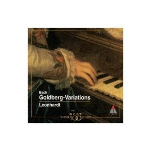 Bach, Johann Sebastian バ...の商品画像