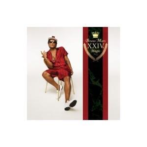 Bruno Mars ブルーノマーズ / 24k Magic 輸入盤 〔CD〕|hmv