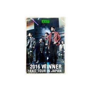 WINNER / 2016 WINNER EXIT TOUR IN JAPAN (2DVD)  〔D...