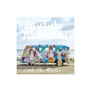 Little Glee Monster / Joyful Monster 【完全生産限定リトグリオリジナルマフラー付盤】(CD+グッズ)  〔CD〕|hmv