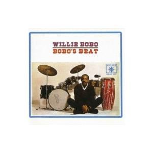 Willie Bobo ウィリーボボ / Bobo's Beat  国内盤 〔SHM-CD〕|hmv