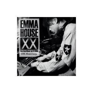 DJ Emma ディージェーエンマ / Emma House Xx 30th Anniversary 国内盤 〔CD〕|hmv