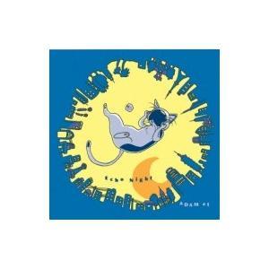 ADAM at / Echo Night 国内盤 〔CD〕