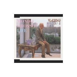 Mondo Grosso モンドグロッソ / LIFE  〔CD Maxi〕|hmv