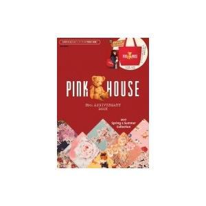 PINK HOUSE 35th ANNIVERSARY BOOK e-MOOK / ブランドムック   〔ムック〕|hmv