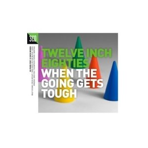 オムニバス(コンピレーション) / Twelve Inch 80s:  When The Going Gets Tough (3CD)  輸入盤 〔CD〕|hmv
