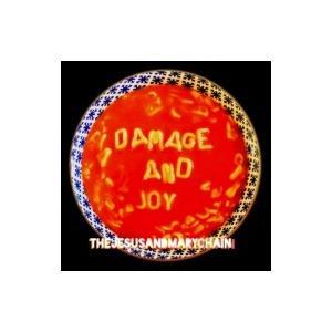 Jesus&Mary Chain ジーザス&メリーチェーン / Damage&  Joy 輸入盤 〔CD〕